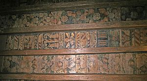 Scottish Renaissance Painted Ceilings Wikipedia