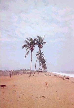 Abidjanvridi