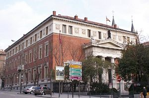 Royal Spanish Academy