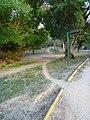 Acceso Ruta de Campo (toma direccíon Oeste) - panoramio.jpg