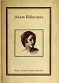Adam Elsheimer, der römische Maler deutscher Nation; (IA adamelsheimerder00bode 0).pdf