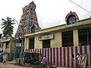 Adambakkam Subramanya Temple