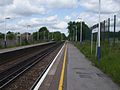 Addlestone station look west2.JPG