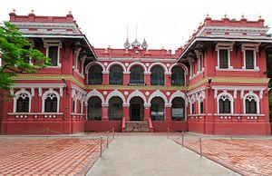 Administration Building of Rajshshi College.jpg