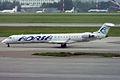 Adria Airways, S5-AAL, Canadair CRJ-900LR (16270491807).jpg