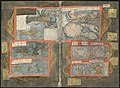 Adriaen Coenen's Visboeck - KB 78 E 54 - folios 157v (left) and 158r (right).jpg