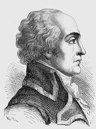 Amédée Willot - Joseph Marie Servan