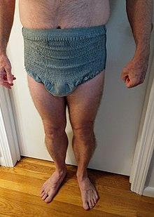Diapers wearing older girls Photos of