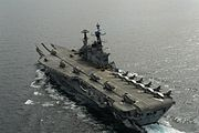 Aerial photo of INS Viraat.JPG