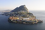 Aerial view of Europa Point, Gibraltar MOD 45162692.jpg