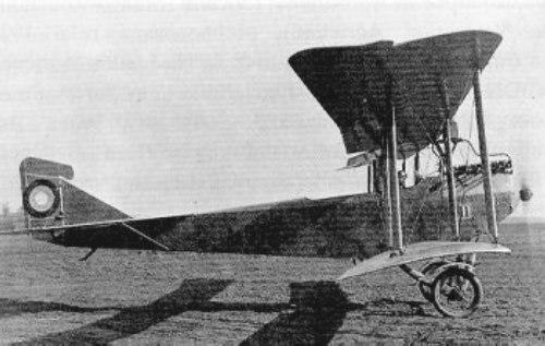 Aero Ae-01