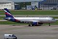 Aeroflot, VP-BLR, Airbus A320-214 (16268874660).jpg