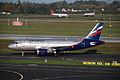 Aeroflot Airbus A319, VP-BWG@DUS,13.10.2009-558cr - Flickr - Aero Icarus.jpg