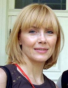 Joanna brodzik and malgorzata gudejko dzieci i ryby 1996 - 5 6