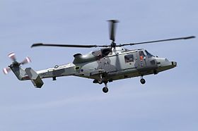 Image illustrative de l'article AgustaWestland AW159 Wildcat