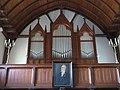 Ahlbeck church interior 07 2014 08.JPG