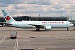 Air Canada, C-GLCA, Boeing 767-375 ER (43687229684).jpg