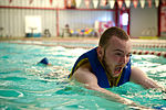 Air Force Wounded Warrior, Adaptive Sports Camp 2015 150120-F-GY993-101.jpg