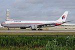 Airbus A330-322, Malaysia Airlines AN1781161.jpg