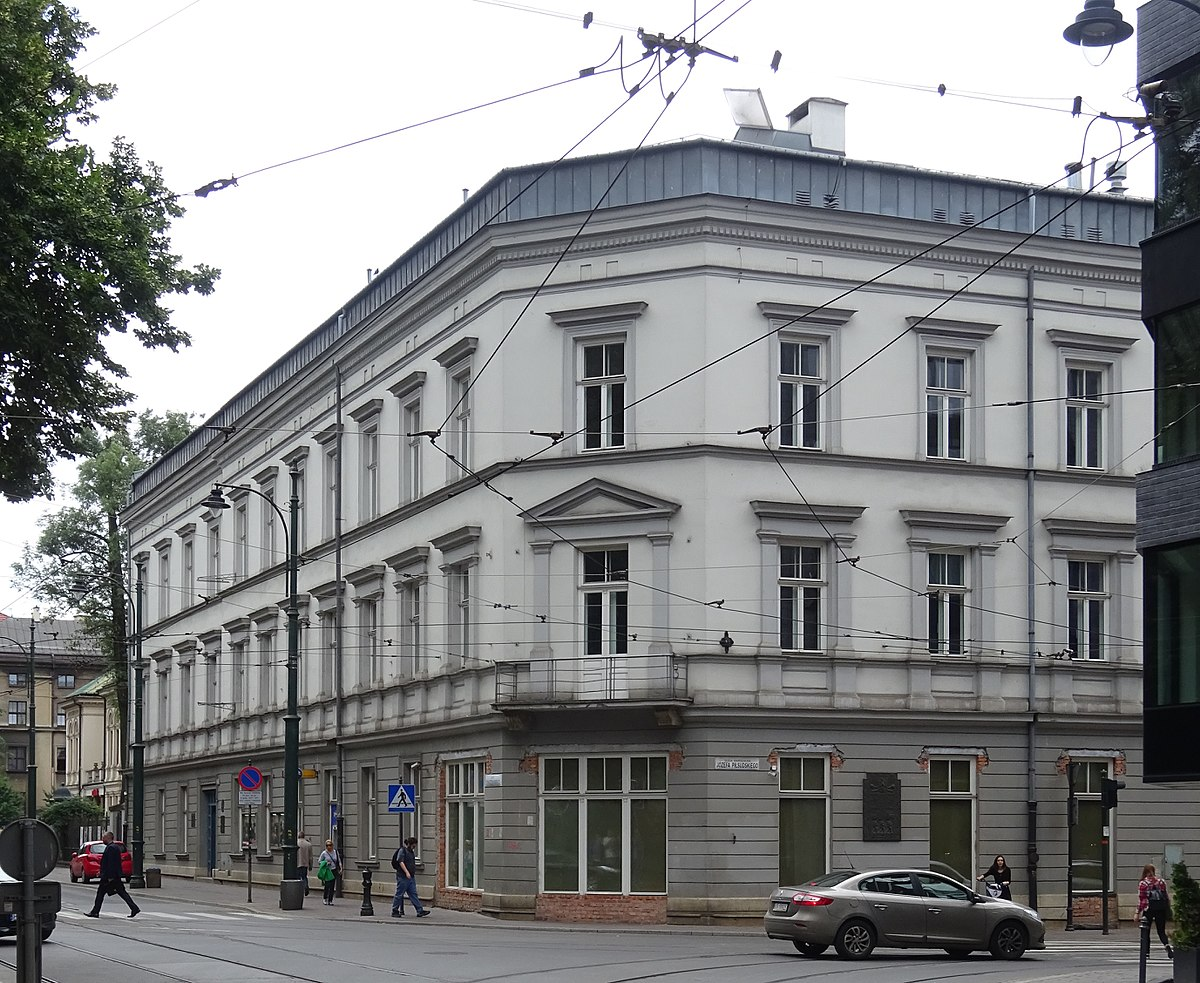 Ast National Academy Of Theatre Arts In Krakow Wikipedia