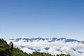 Akaishi Mountains from Mt.Gongendake 01.jpg