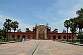 Akbar Mausoleum - South Facade - Sikandra - Agra 2014-05-14 3623.JPG
