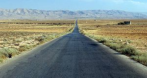 WMD conjecture in the aftermath of the 2003 invasion of Iraq - A road through the Bekaa Valley
