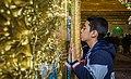 Al-Askari Shrine, Birth Anniversary - Dec 2017 35.jpg