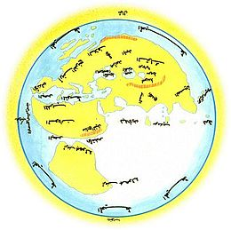 Al Masudi's Map of the World.JPG