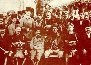 Alaşehir Congress