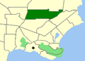 Albany-Lange map.png
