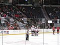 Albany Devils vs. Portland Pirates - December 28, 2013 (11622381854).jpg