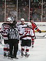 Albany Devils vs. Portland Pirates - December 28, 2013 (11622866706).jpg