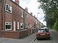 Albert Street - Benson Lane - geograph.org.uk - 1415038.jpg