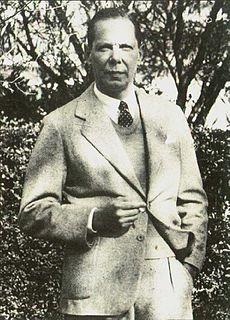 Alberto Prebisch Argentine architect