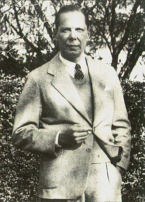 Alberto Prebisch