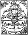 Albrecht Dürer - Nude Woman with the Zodiac - WGA07161.jpg