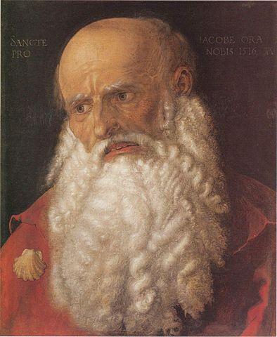 Jocobus de Meerdere door Albrecht Dürer