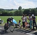 Alejandro Valverde, 2014 Tour de France, Stage 20.jpg