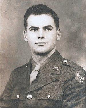 Alexander D. Henderson