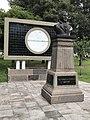 Alexander Humboldt statue, Quito, Ecuador.jpg