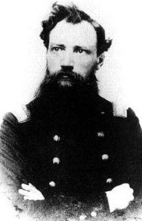 Alexander Schimmelfennig Union Army general