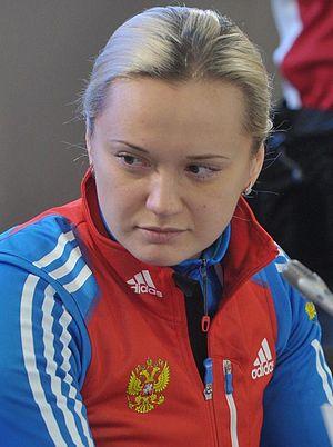 Alexandra Rodionova - Image: Alexandra Rodionova 2012