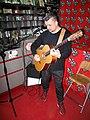 Alexey Davletshin in Dom Kultury (2017-11-26) 10.jpg