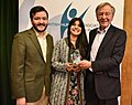 Alf Dubs receiving Humanist of the Year award.jpg
