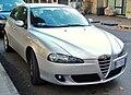 Alfa Romeo 147 1.6 Twin Spark Serie 4 2010.JPG