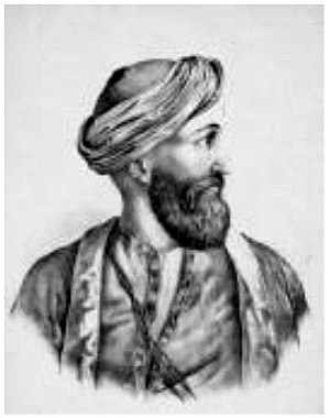 Ismail Bey - Image: Ali Bey al kabir