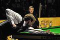Ali Carter and Jan Verhaas at Snooker German Masters (DerHexer) 2013-02-02 10.jpg