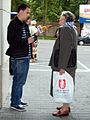 Alians PL Uroczyste odsloniecie tablic ObozuPracySS 23 07 2008,P7230062 zamojszczyzna.jpg