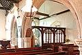 All Saints, Iwade, Kent - Interior - geograph.org.uk - 324738.jpg